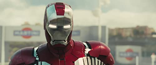 """Suitcase Suit"" from Iron Man 2"