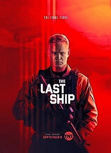 The Last Ship (2014–2018)