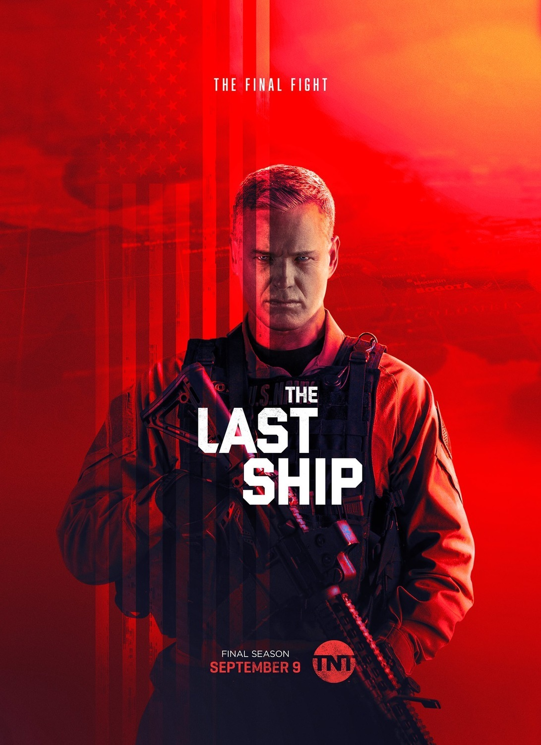 The Last Ship (TV Series 2014–2018) - IMDb