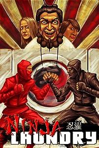 Movie video download Ninja Laundry [FullHD]