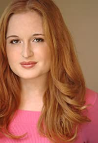 Primary photo for Megan Evanich