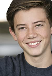 Primary photo for Griffin Gluck