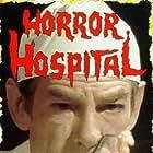 Michael Gough in Horror Hospital (1973)