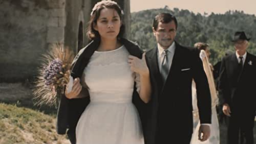In 1950s France, Gabrielle is a passionate, free-spirited woman who is in a loveless marriage and falls for another man when she is sent away to the Alps to treat her kidney stones. Gabrielle yearns to free herself and run away with André.