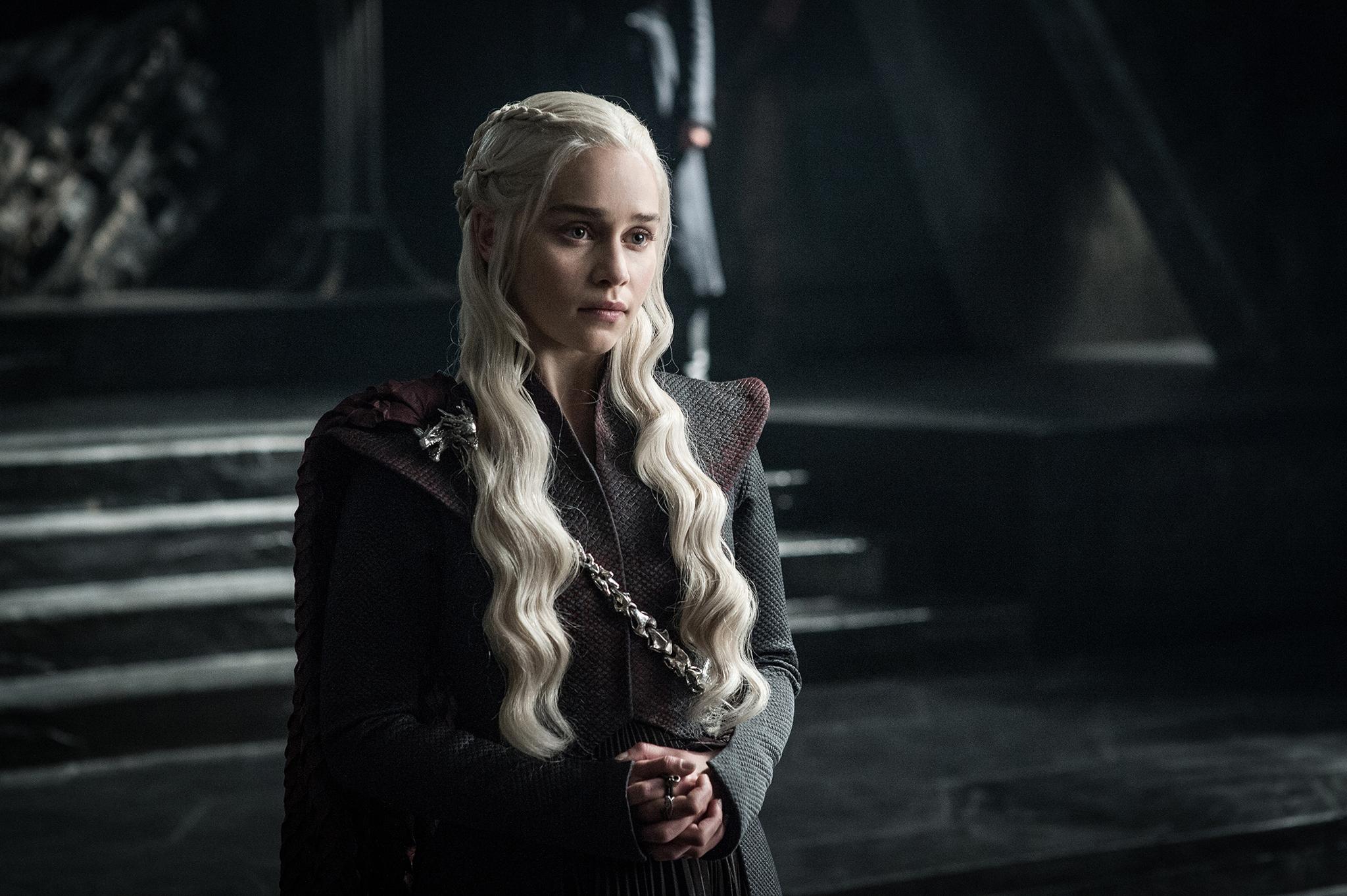 Game Of Thrones The Queen S Justice Tv Episode 2017 Photo Gallery Imdb