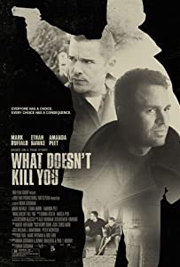 Legal online movie downloads free What Doesn't Kill You [640x360]