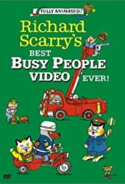 Best Busy People Video Ever! Poster