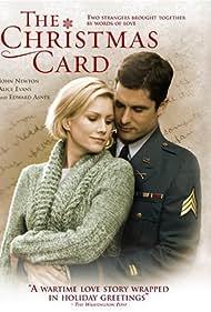 The Christmas Card (2006) Poster - Movie Forum, Cast, Reviews