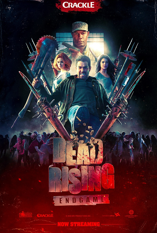 Dead Rising Endgame 2016 Imdb