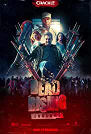 Watch Movie Dead Rising: Endgame (2016)