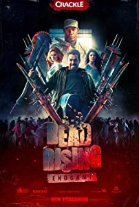 Dead Rising: Endgame movie download in hd