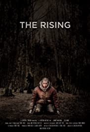 The Rising Poster