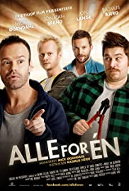 All for One (2011) Poster - Movie Forum, Cast, Reviews