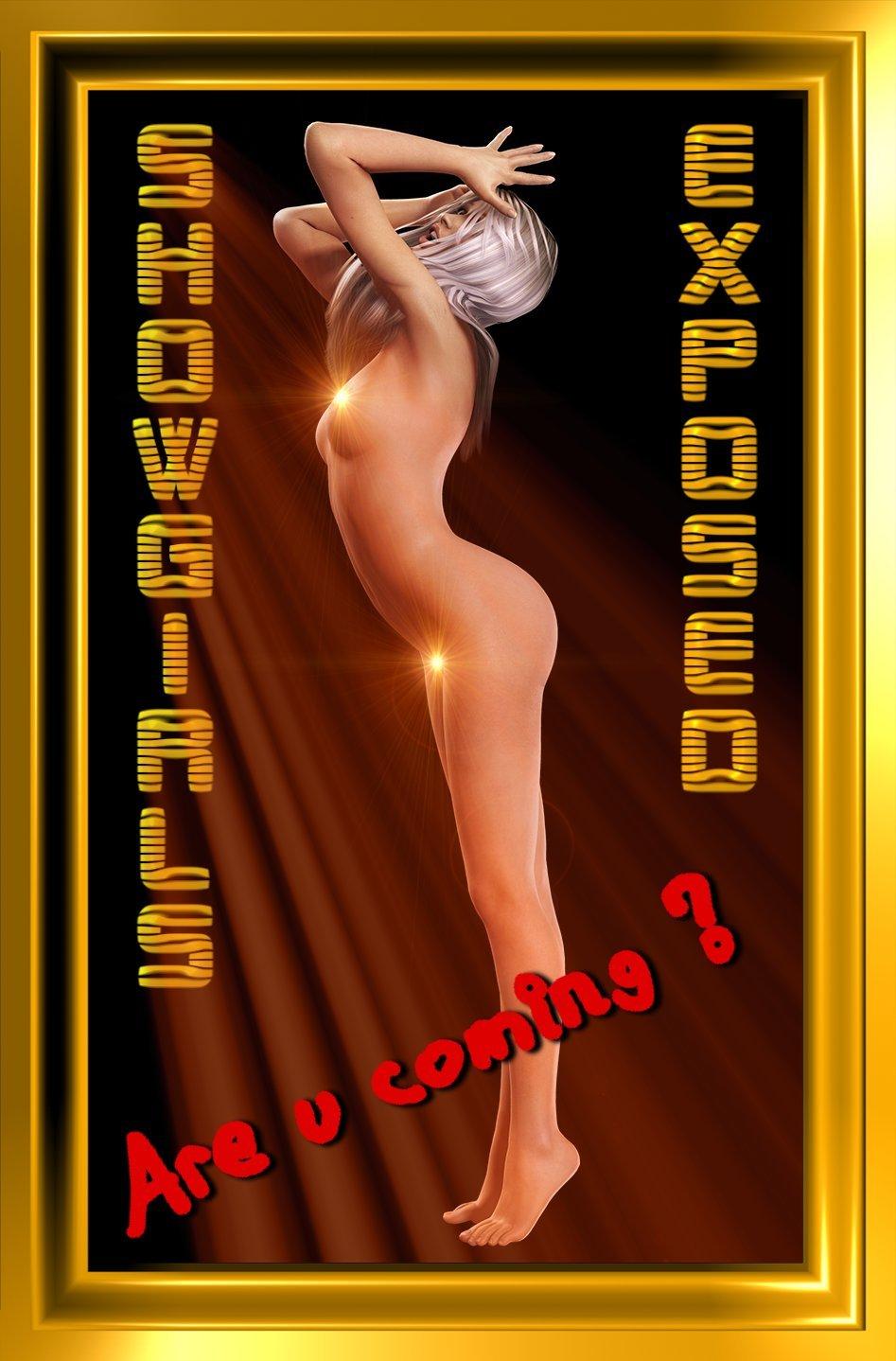 Showgirls: Exposed (2010)