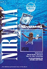 Nirvana: Nevermind Poster