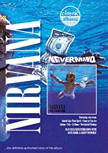 imovies free download Nirvana: Nevermind by [480x800]