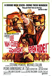 The Magnificent Seven Ride! (1972) 1080p