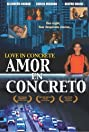 Love in Concrete (2004) Poster