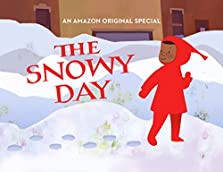 The Snowy Day (2016 TV Short)