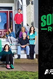 Southie Rules Poster
