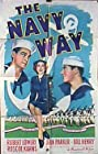 The Navy Way (1944) Poster