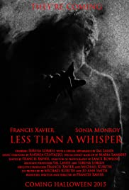 Less Than a Whisper Poster