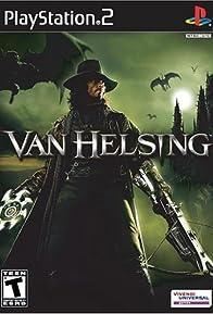 Primary photo for Van Helsing
