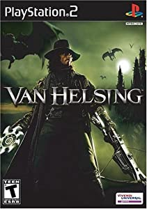 Movies downloads for pc Van Helsing by Adam Tierney [320x240]