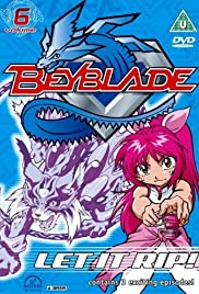 Beyblade Poster - TV Show Forum, Cast, Reviews