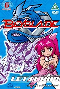 Primary photo for Beyblade