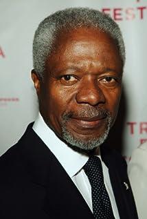 Kofi Annan Picture