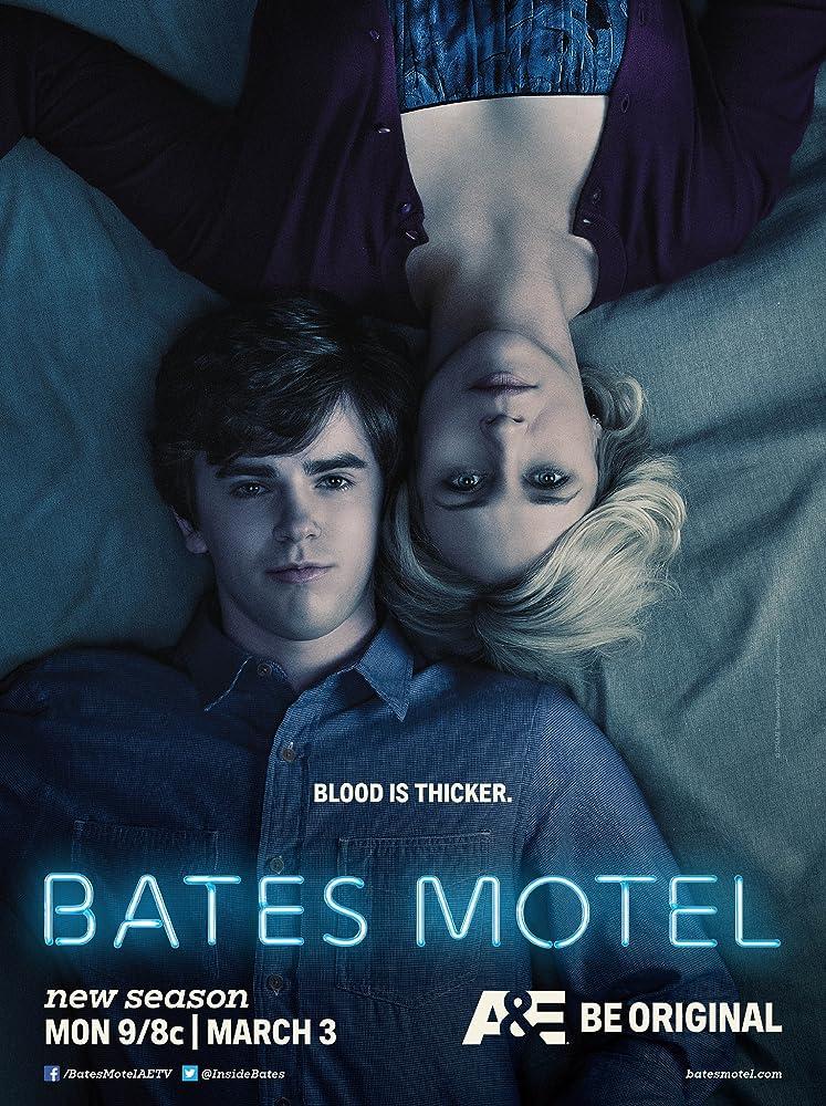 Bates Motel S2 (2014) Subtitle Indonesia