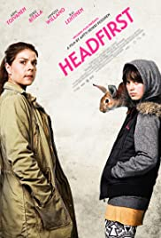 Headfirst Poster