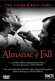 Almanac of Fall (1984) Poster - Movie Forum, Cast, Reviews