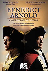 Primary photo for Benedict Arnold: A Question of Honor
