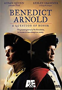 Downloading movie websites free Benedict Arnold: A Question of Honor [480p]