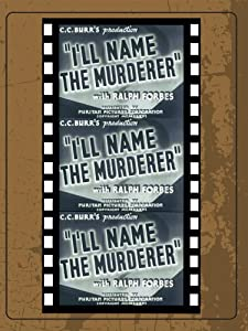 Downloads for movie trailers I'll Name the Murderer USA [640x360]