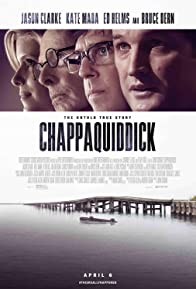 Primary photo for Chappaquiddick