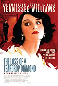 Primary photo for The Loss of a Teardrop Diamond
