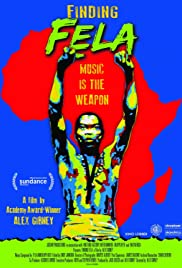 Finding Fela! (2014) Poster - Movie Forum, Cast, Reviews