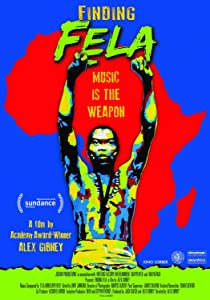 Old movies video download Finding Fela! by Alex Gibney [640x320]