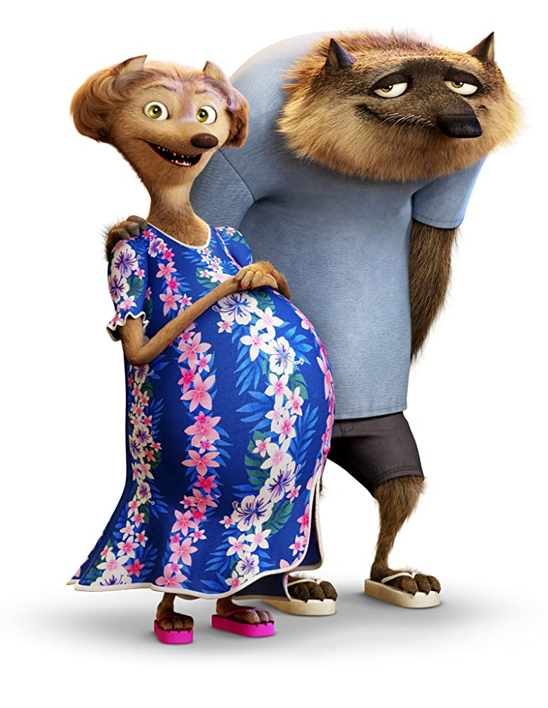 Family Entertainment Guide - Meet the Characters of 'Hotel ... Hotel Transylvania