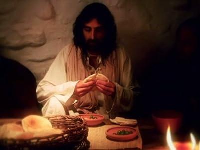 Jesus: The Lost 40 Days
