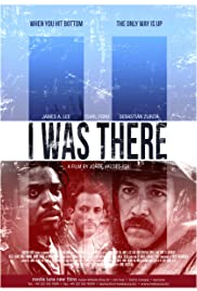 I Was There Poster