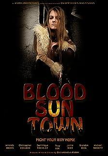 Blood Sun Town (2013)