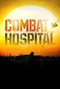 Primary photo for Combat Hospital