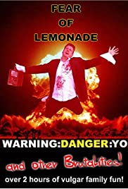 Fear of Lemonade Poster