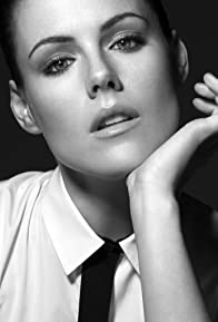 Primary photo for Kathleen Robertson