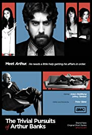The Trivial Pursuits of Arthur Banks Poster