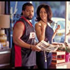 Ice Cube and Valarie Rae Miller in All About the Benjamins (2002)